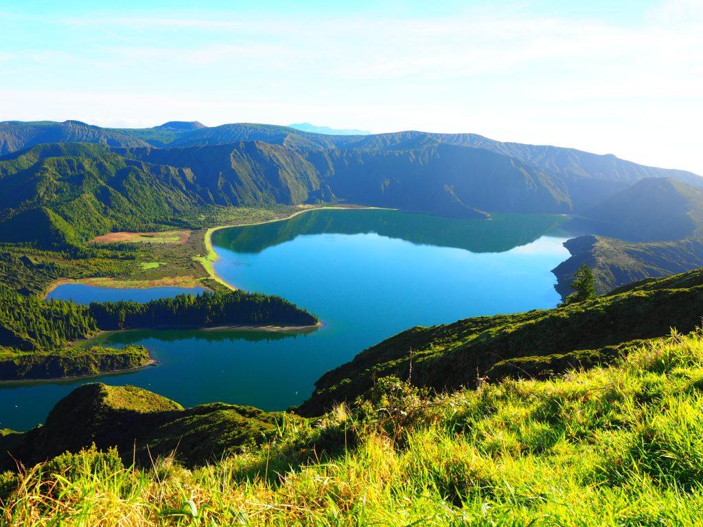 Açores – Ilha São Miguel